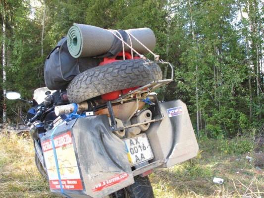 Должен добраться до Перми. 200 км