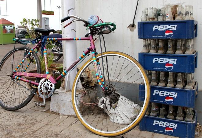 Как сделать чтобы велосипед быстрее ехал - Ve-sim.ru