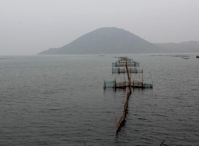 158 Озеро