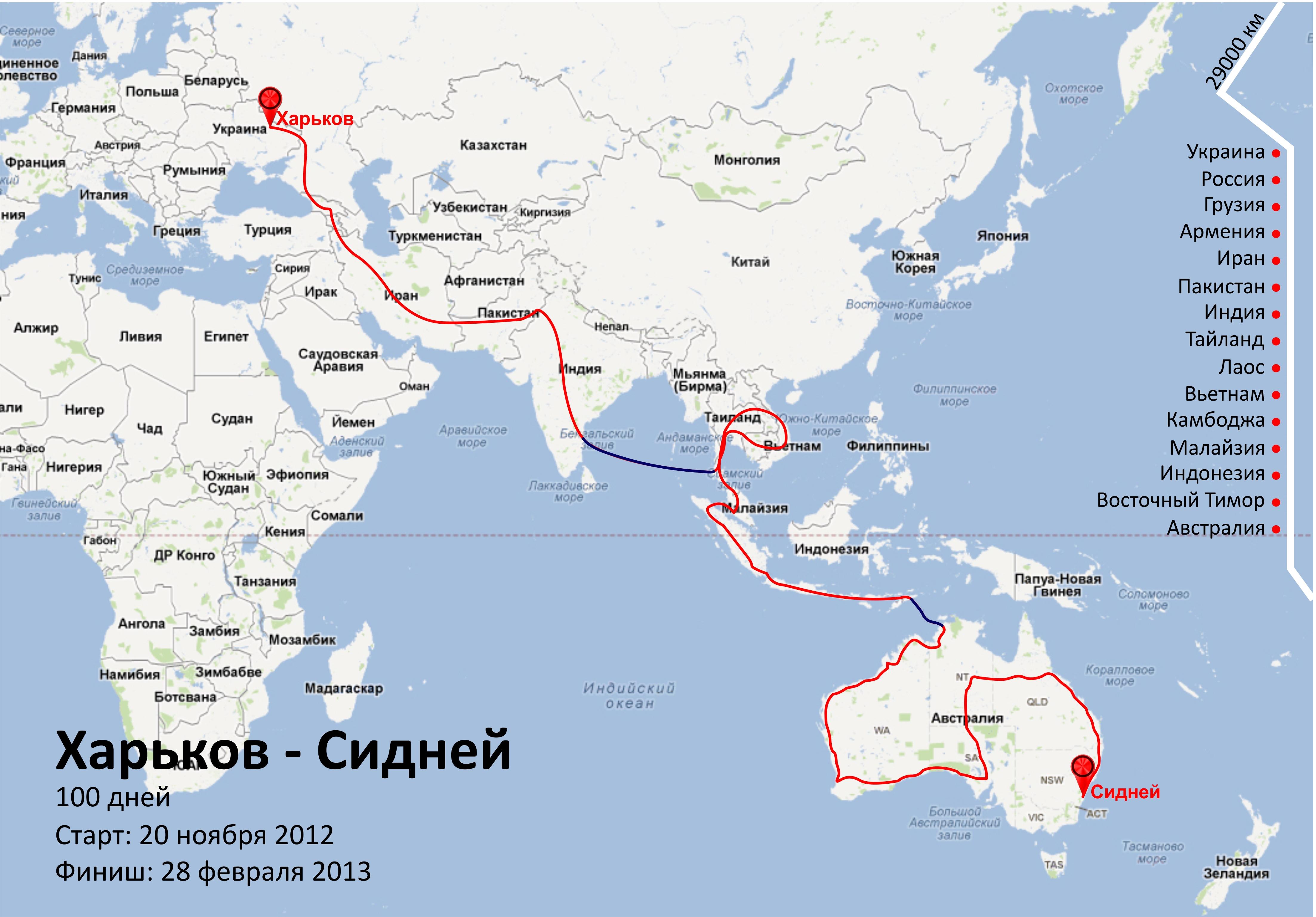 путешествие на мотоциклах в казахстане #13